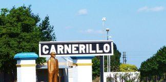 LAS BUENAS NOTICIAS DE CARNERILLO