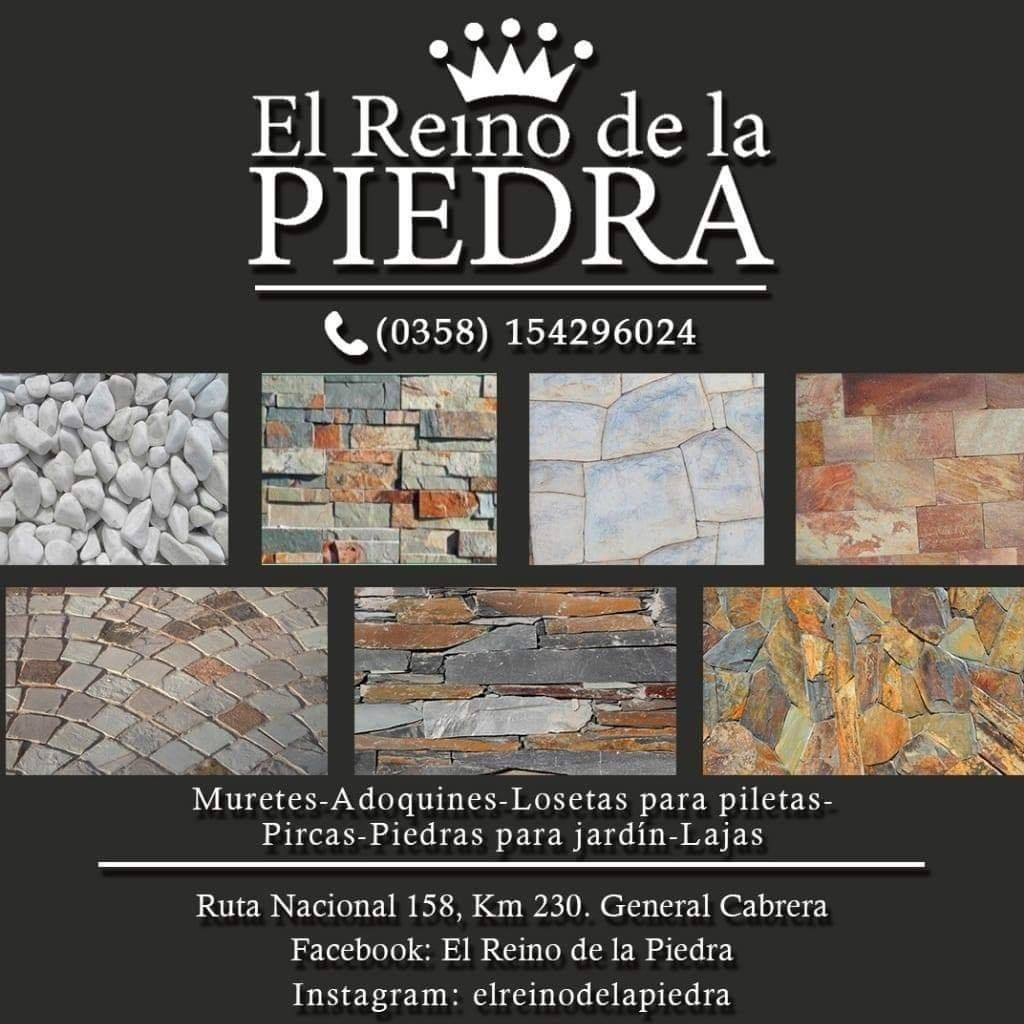 EL REINO DE LA PIEDRA Y VIVERO BY REINO