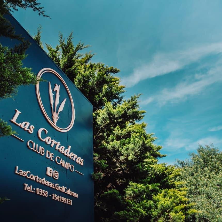 LAS CORTADERAS CLUB DE CAMPO GENERAL CABRERA