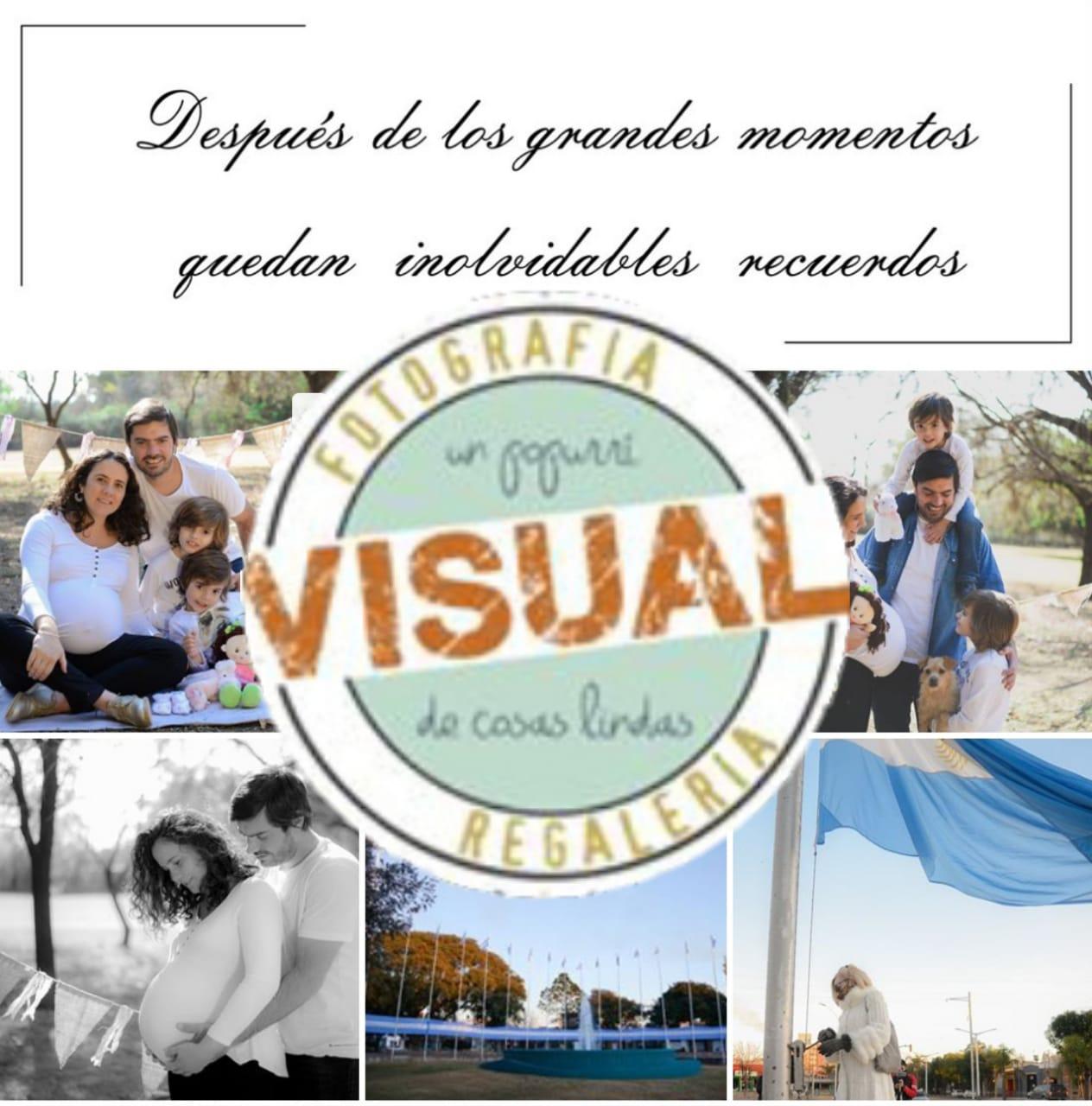VISUAL FOTOGRAFIA Y REGALERIA