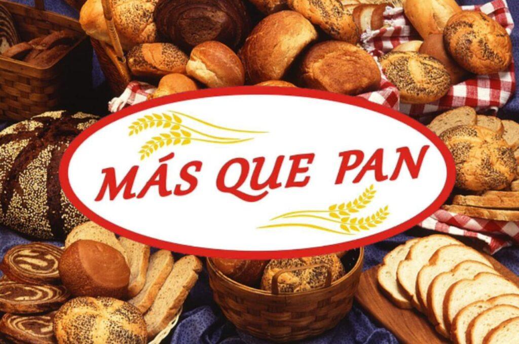 MÁS QUE PAN