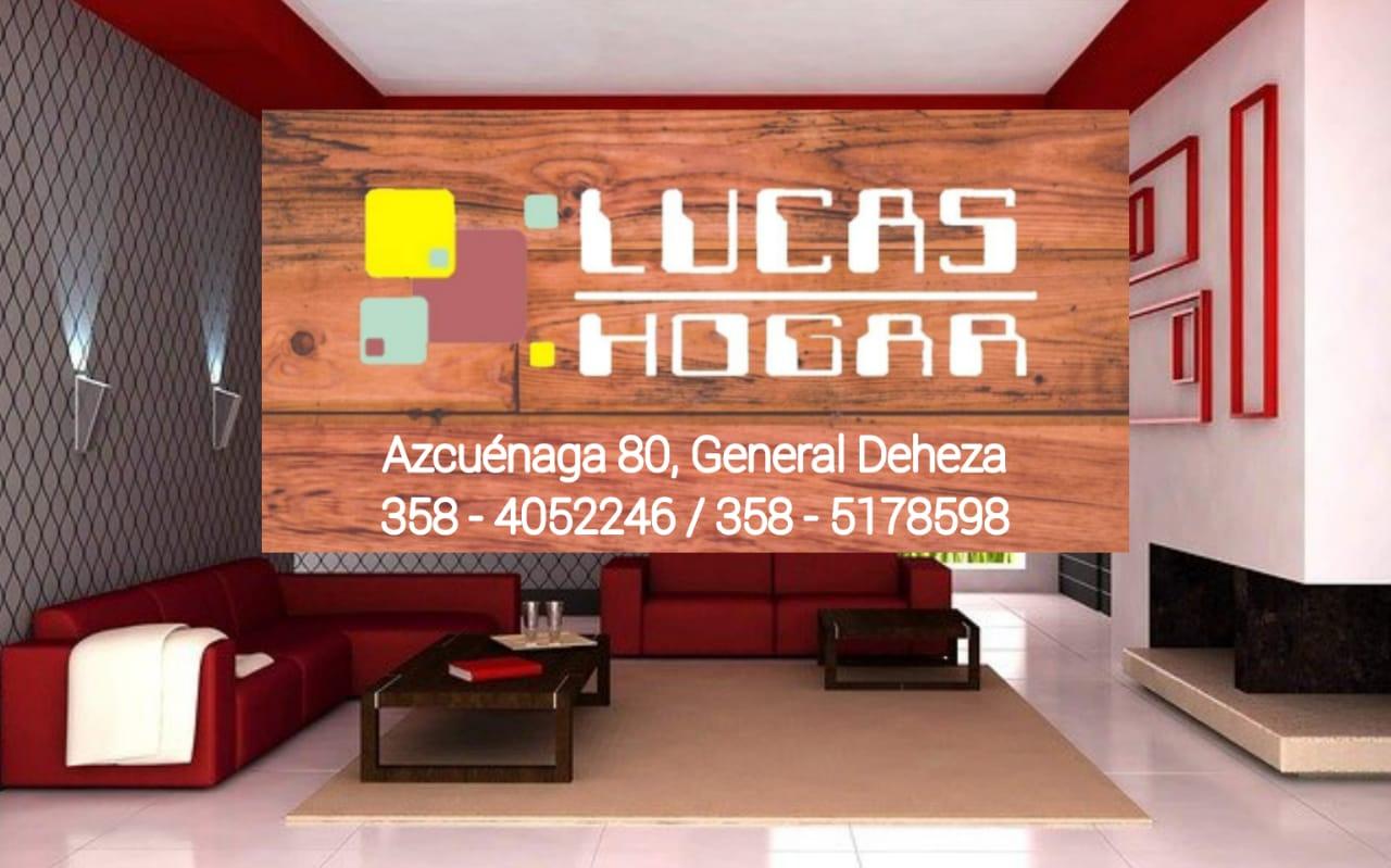 LUCAS HOGAR
