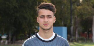 Federico Bonansea de Dalmacio Velez a la Selección Argentina