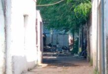 CRIMEN ASESINO A SU HIJA EN RIO CUARTO