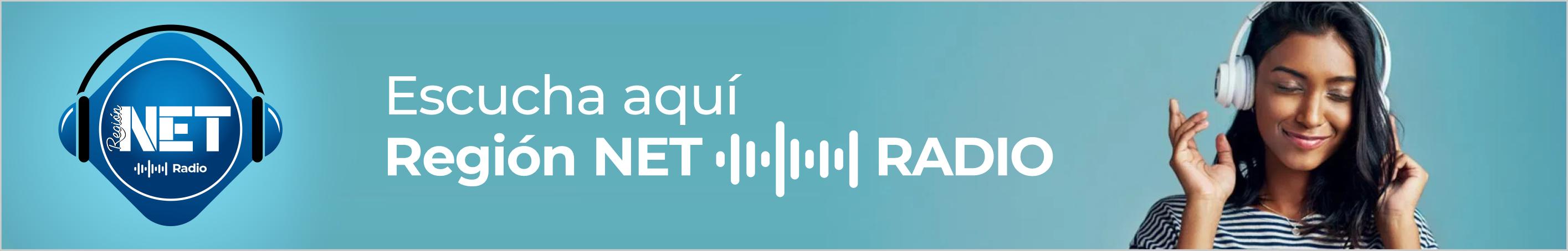 Región NET Radio
