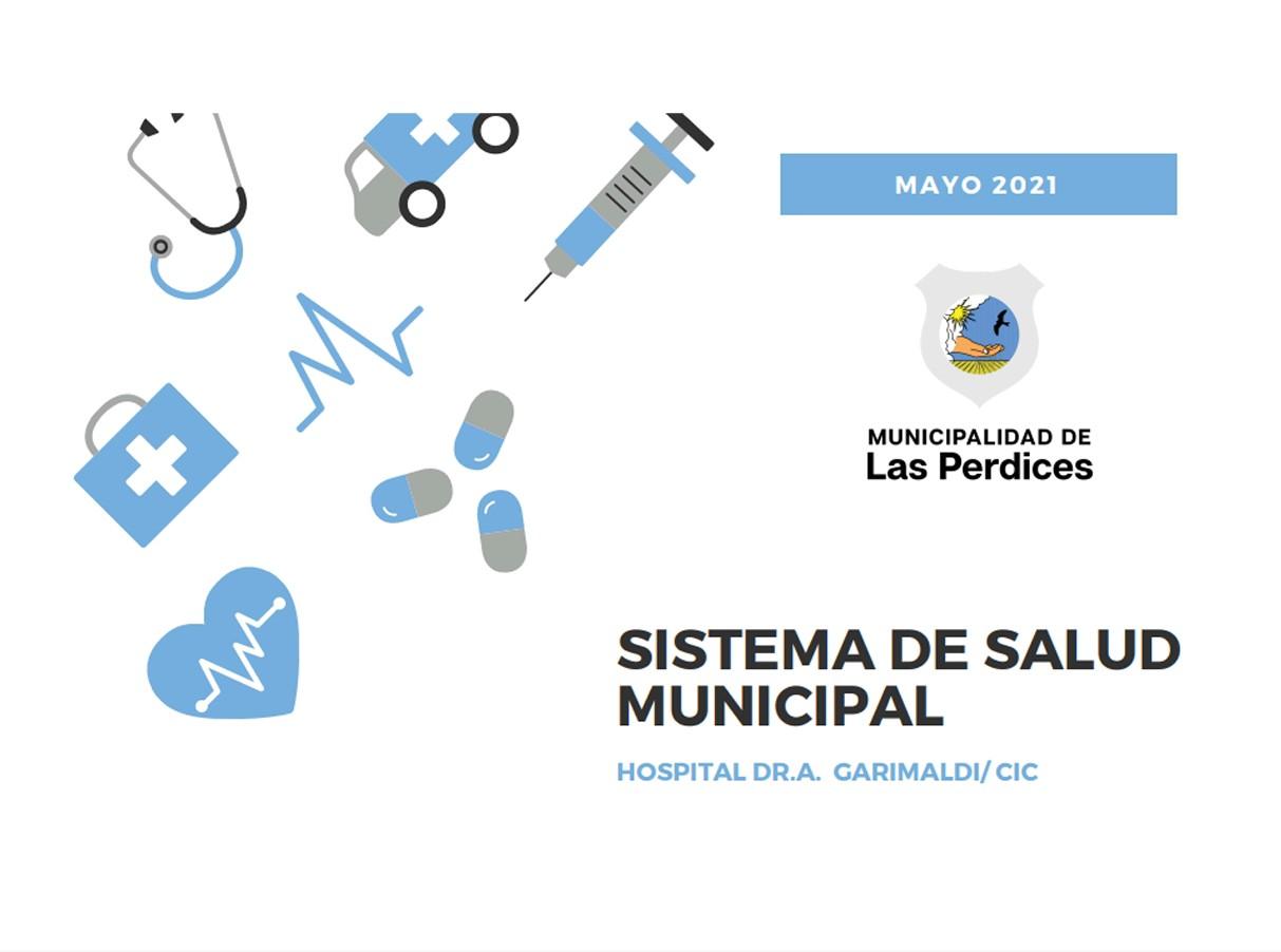 PRESENTACIÓN DEL SISTEMA DE SALUD MUNICIPAL