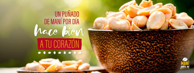 """""""MANÍ PARA MÍ"""" LA PÁGINA DE RECETAS DE LA CAM peanut proteína"""