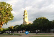 LAS PERDICES FIRMÓ EL CONVENIO PARA QUE EN 10 MESES SE TERMINE LA OBRA DE REDES CLOACALES