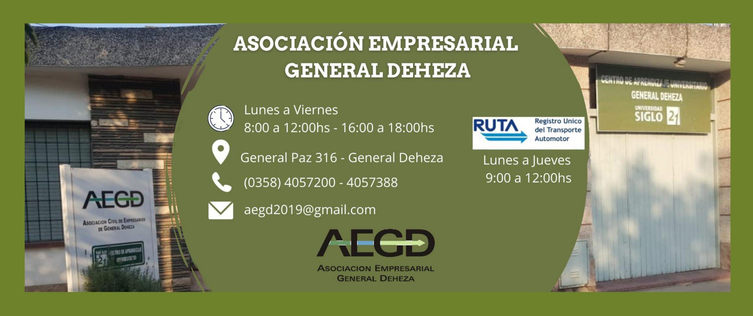 Asociación Empresarial General Deheza
