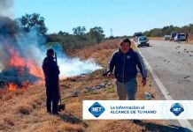 FALLECE EN UN ACCIDENTE EL NIETO DE ATAHUALPA YUPANQUI