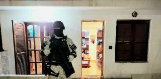 CUÑADOS DETENIDOS POR COMERCIALIZAR COCAÍNA EN RÍO CUARTO