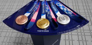 TOKIO 2020: LAS MEDALLAS CORDOBESAS
