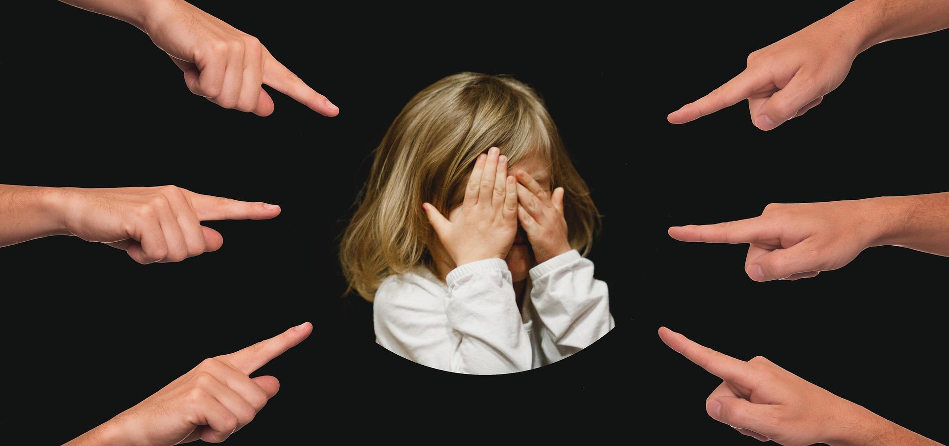 ABUSO DE NIÑOS: CÚAL ES EL PERFIL PSICOLÓGICO DE UN PEDERASTA